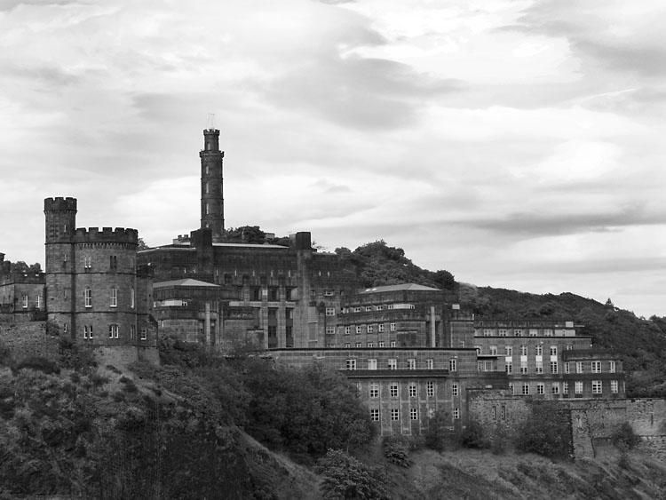 Edimburgo 2007