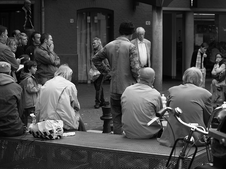 Ajedrez. Amsterdam2007