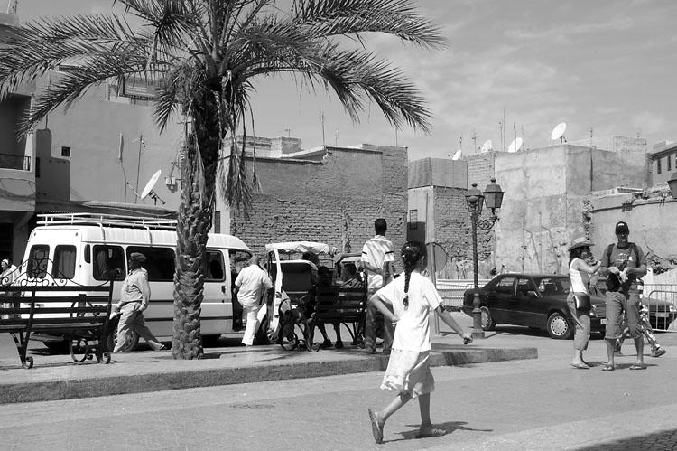 Marrakech. 2007