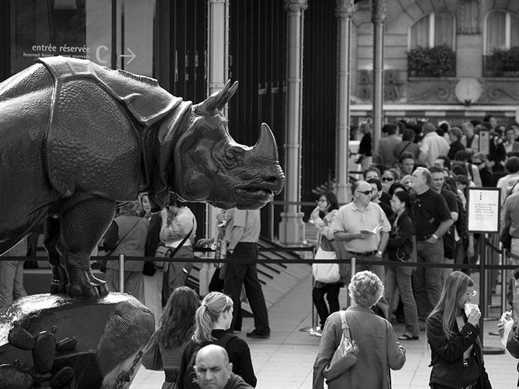 Museo de Orsay. Paris2007