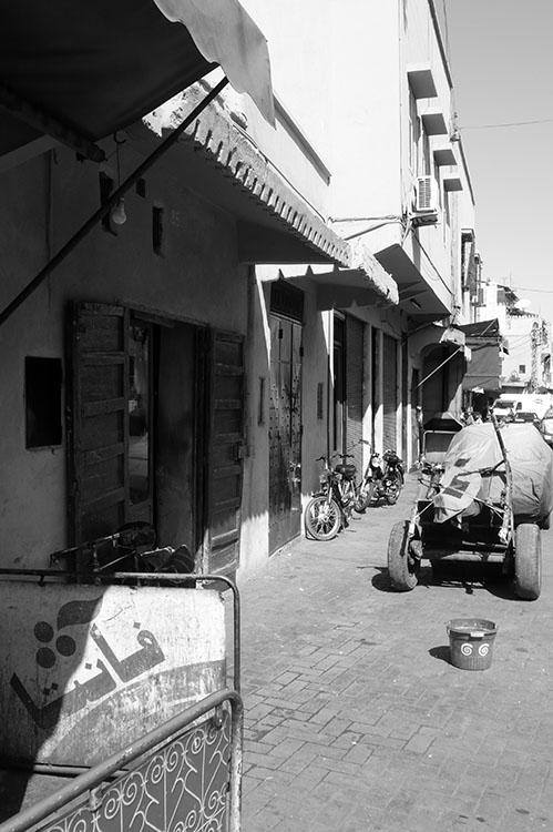 Fanta. Marrakech, 2007