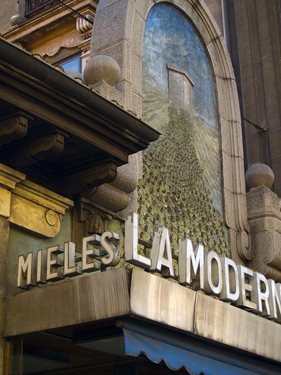 La Moderna Apicultura. Madrid 2007