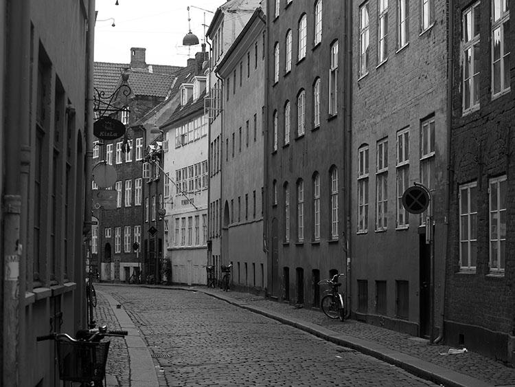 Kisla. Copenhague2007