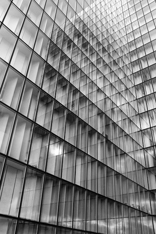 Biblioteca Nacional, París 2009