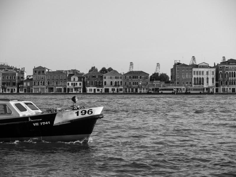 VE 7741. Venecia, 2010