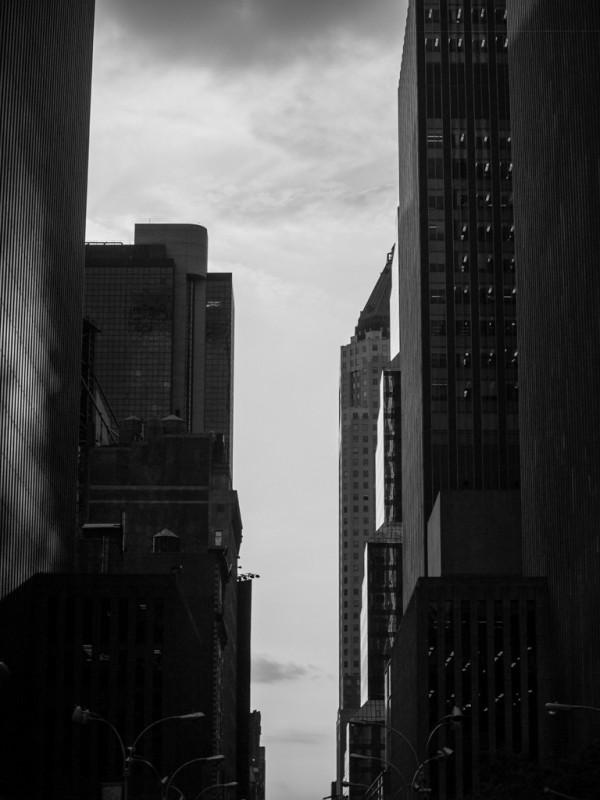 Nueva York 2012