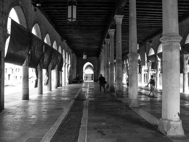 Lonja. Venecia, 2010