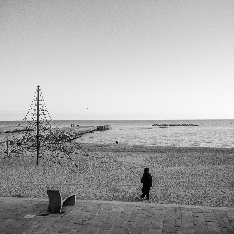 Mediterraneo. Barcelona, 2013